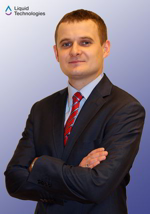 Arkadiusz Szydełko