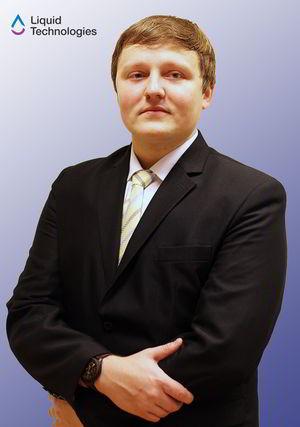 Daniel Strub